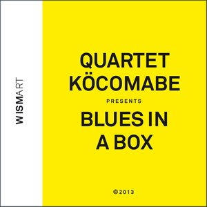 w100 :: Explorers' Series :: Blues in a box (CD available)